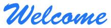 Welcome logo - Deborah Smith Pegues