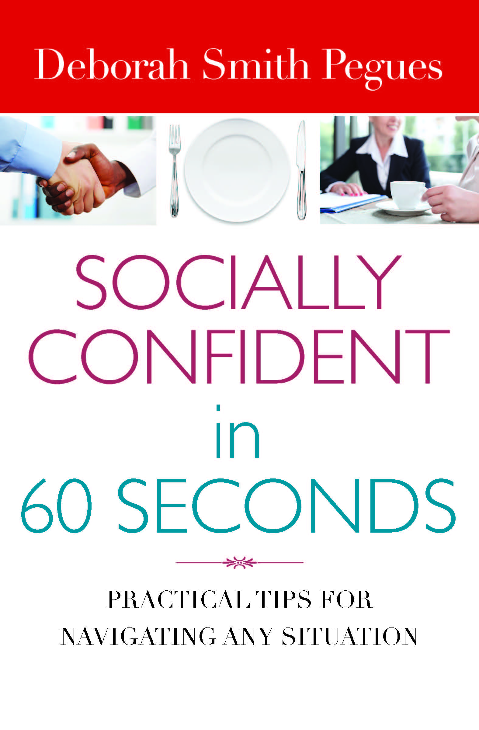 Socially Confident _FRONT ONLY Image