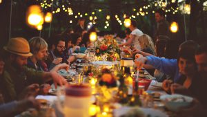 BIG FAMILY GATHERING_outdoor-party image
