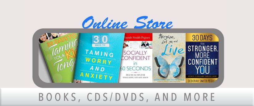 Deborah_online-store