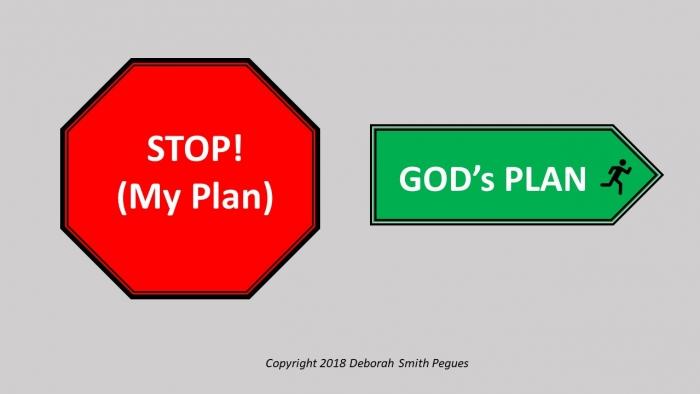 GODS-PLANS