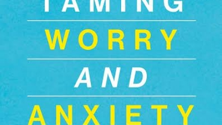 30 DAYS TAMING WORRY AND ANXIETY 2