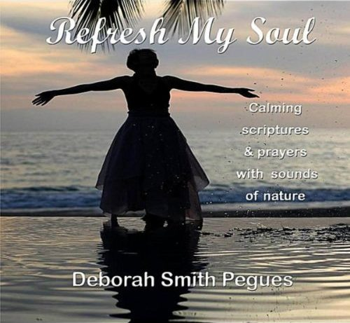 Refresh My Soul Cover Image